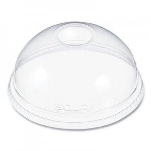 Dart Ultra Clear Dome Cold Cup Lids f/16-24 oz Cups, PET, 100/Pack DCCDLR626PK DCC DLR626 CT