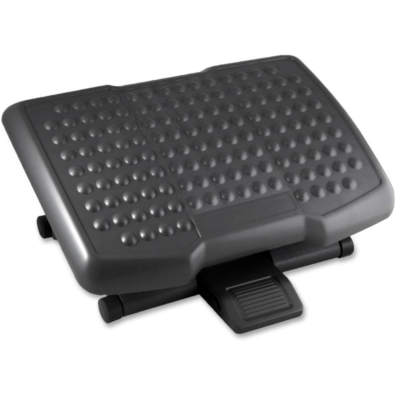 Lorell Adjustable Height Footrest 12818 LLR12818