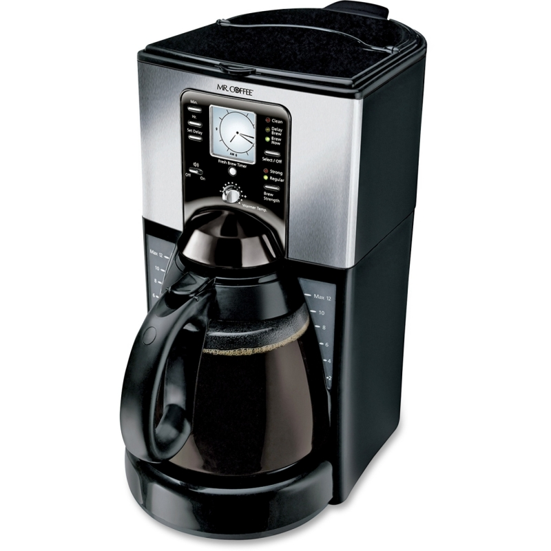 Mr. Coffee Mr. Coffee FTX41 Brewer ftx-41-np MFEFTX41NP