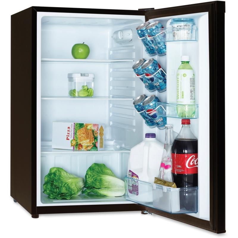 Avanti Avanti Model - 4.5 CF Counterhigh Refrigerator AR4446B AVAAR4446B