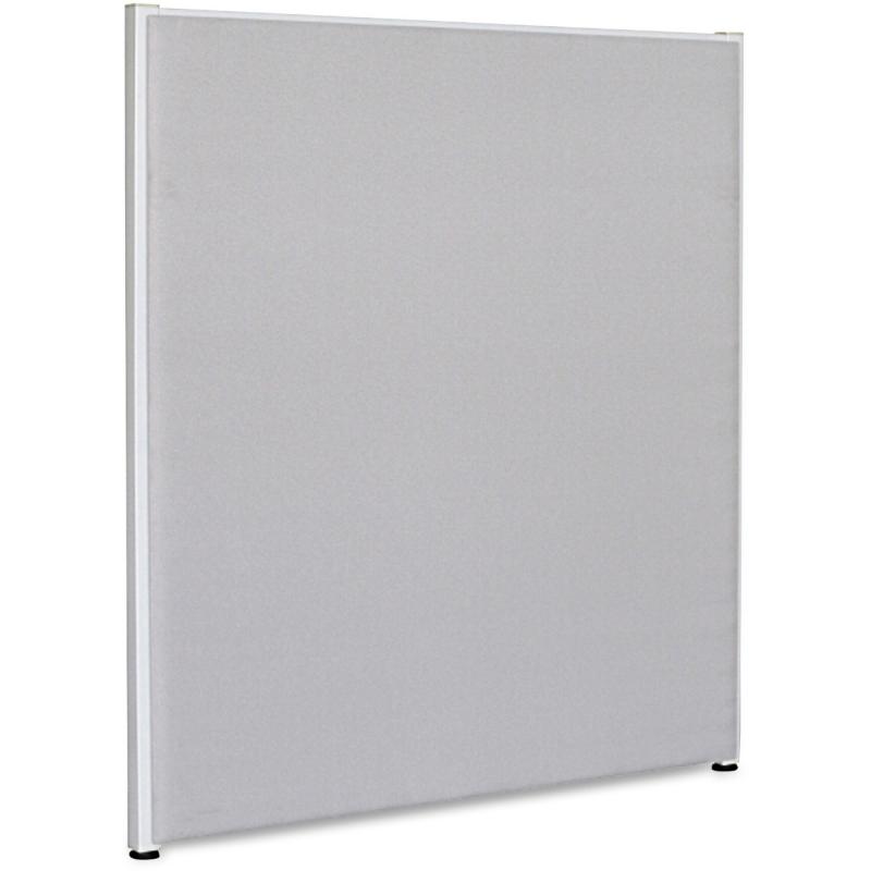 Lorell Gray Fabric Panel 90250 LLR90250
