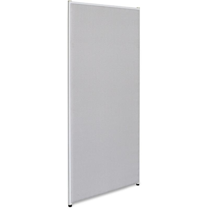 Lorell Gray Fabric Panel 90253 LLR90253