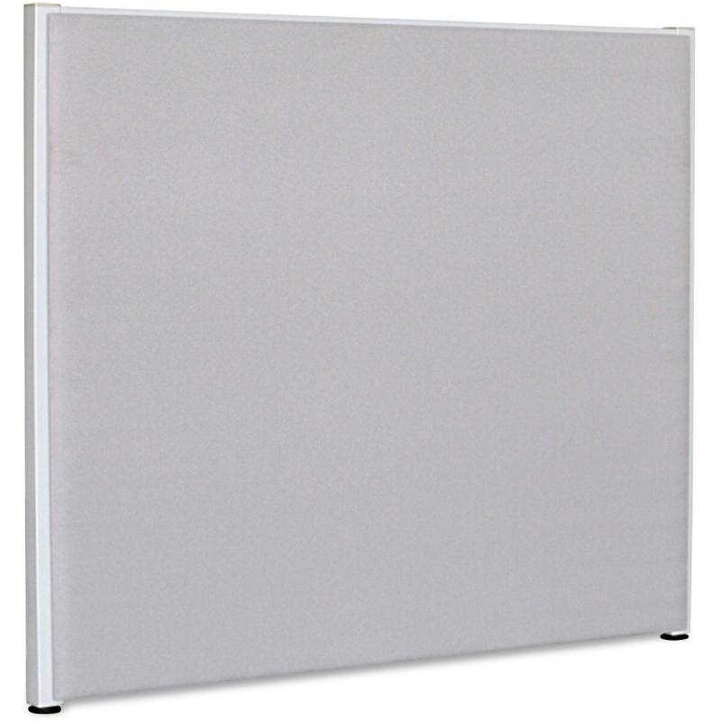 Lorell Gray Fabric Panel 90254 LLR90254