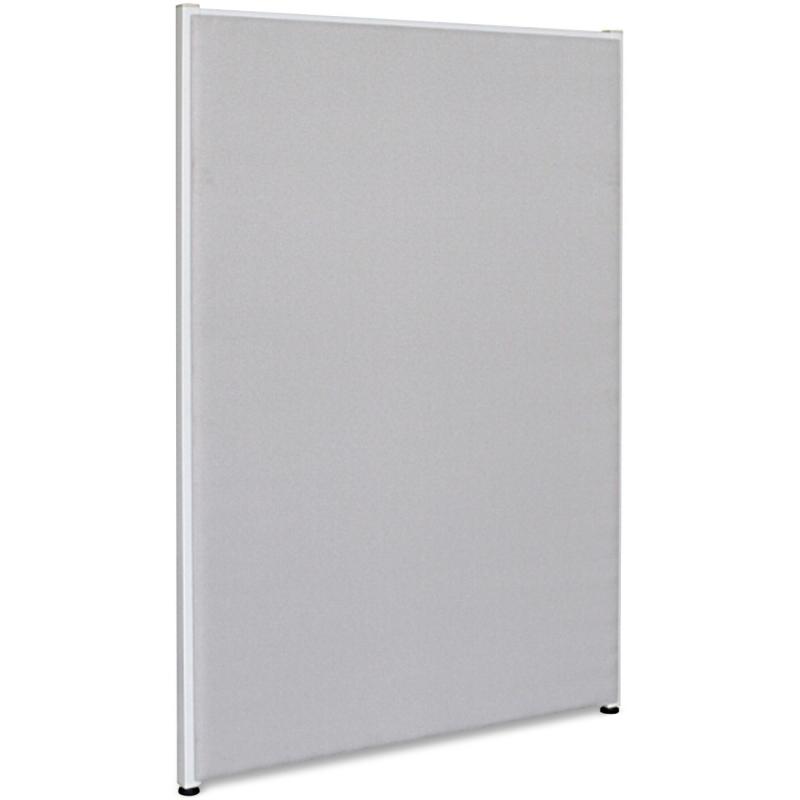 Lorell Gray Fabric Panel 90257 LLR90257