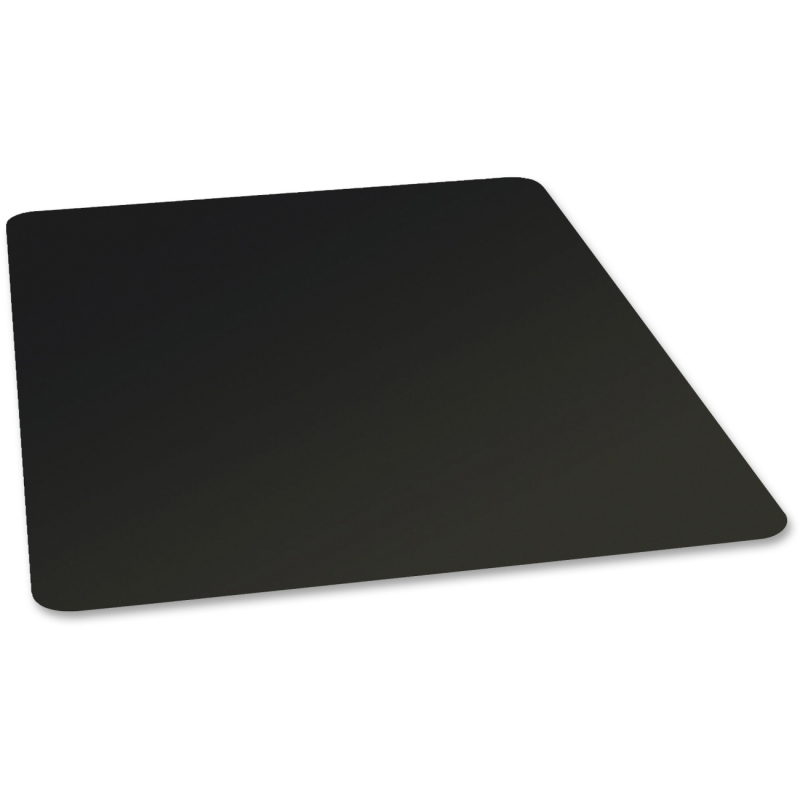 Lorell Bio-based Black Desk Pad 39654 LLR39654