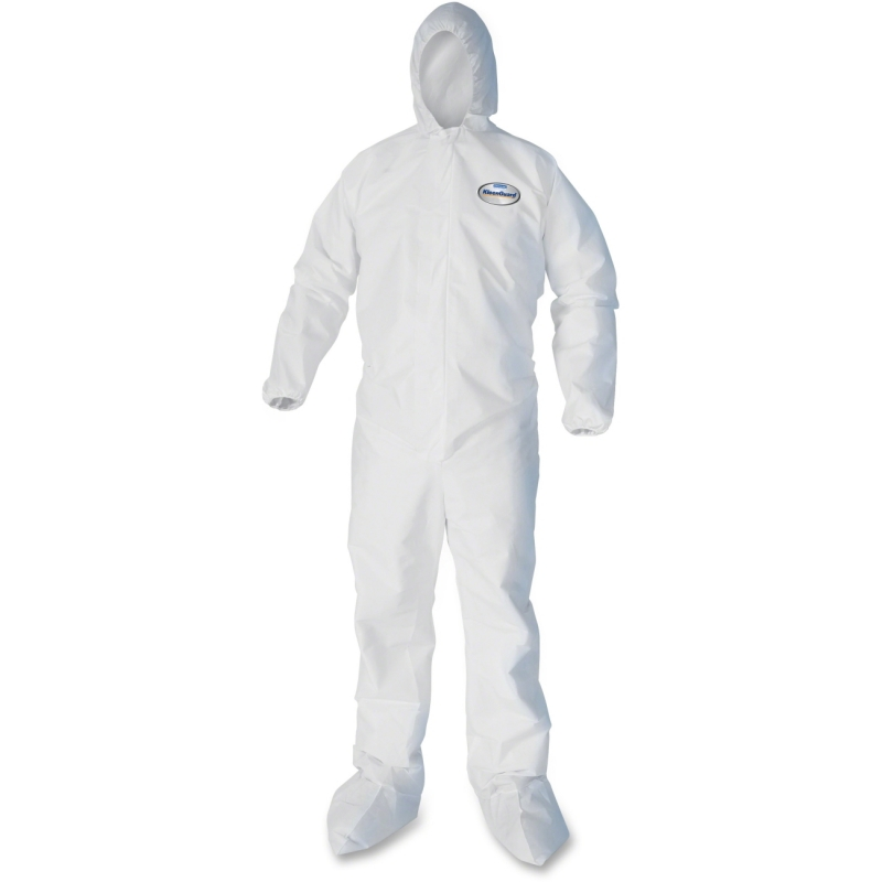 KleenGuard A40 Protection Coveralls 44332 KCC44332