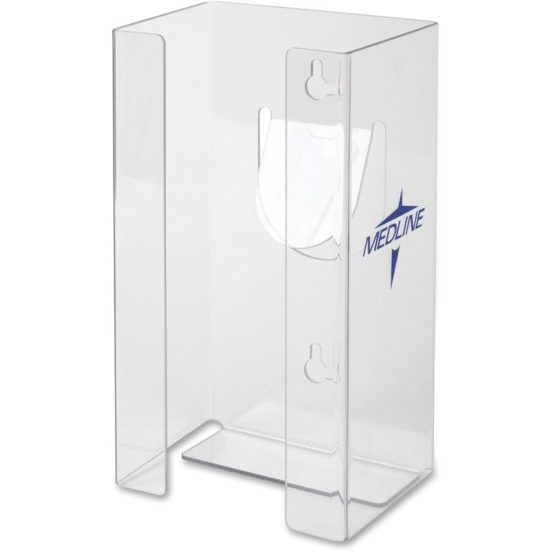 Medline Plexiglass Glove Box Holder MDS191096 MIIMDS191096