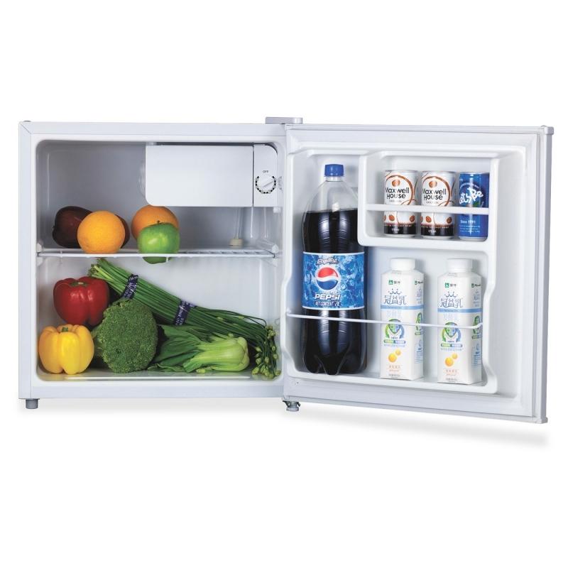 Lorell 1.6 cu.ft. Compact Refrigerator 72310 LLR72310