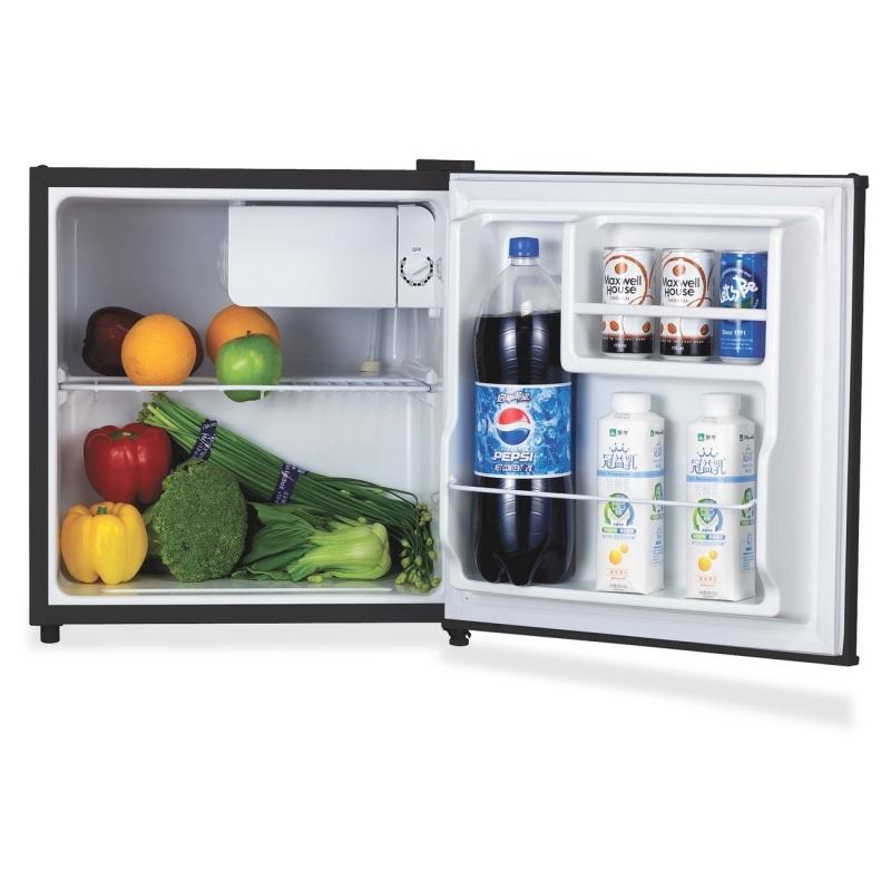 Lorell 1.6 cu.ft. Compact Refrigerator 72311 LLR72311