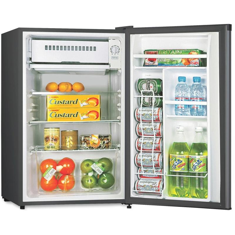 Lorell 3.3 cu.ft. Compact Refrigerator 72313 LLR72313