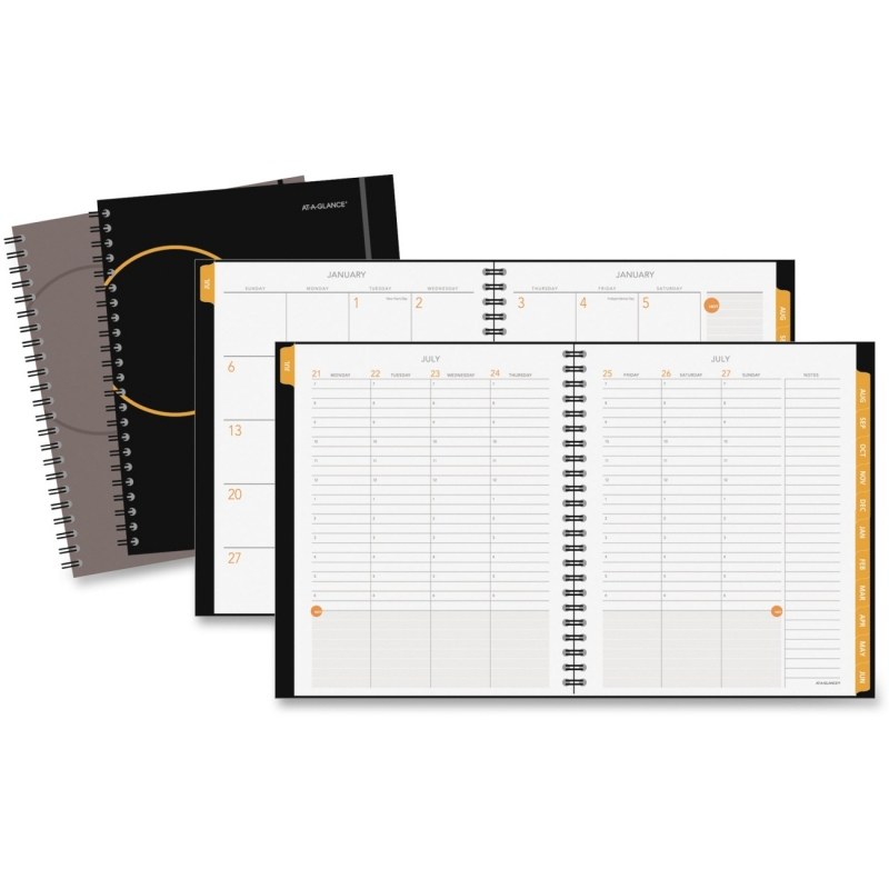 At-A-Glance Plan. Write. Remember. Academic Weekly/Monthly Planner 70595700 AAG70595700