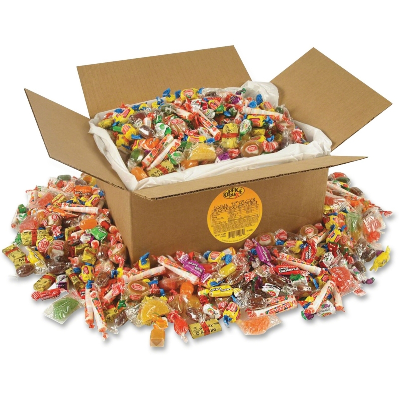 Office Snax All Tyme Assorted Candy Mix 00085 OFX00085