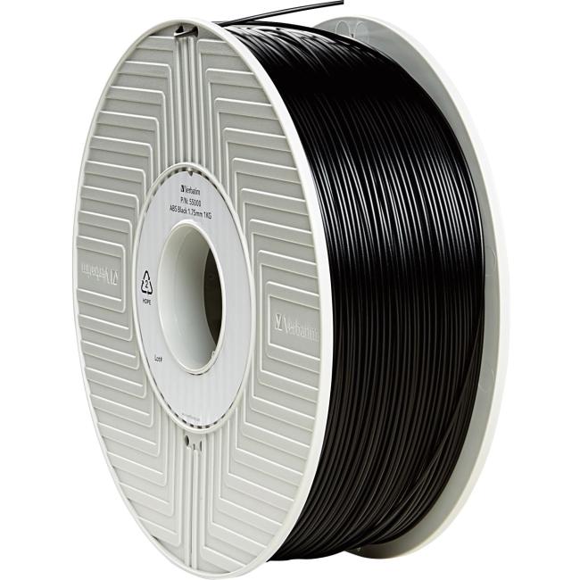Verbatim 3D Printer ABS Filament 55000