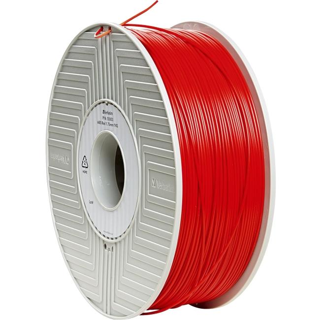 Verbatim 3D Printer ABS Filament 55003