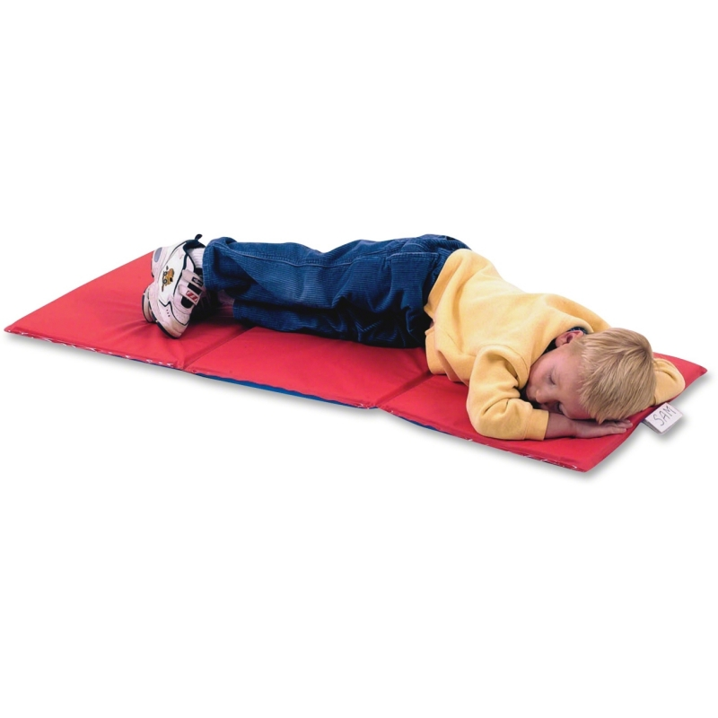 Childrens Factory 3-Section Infection Control Mat 400501 CFI400501
