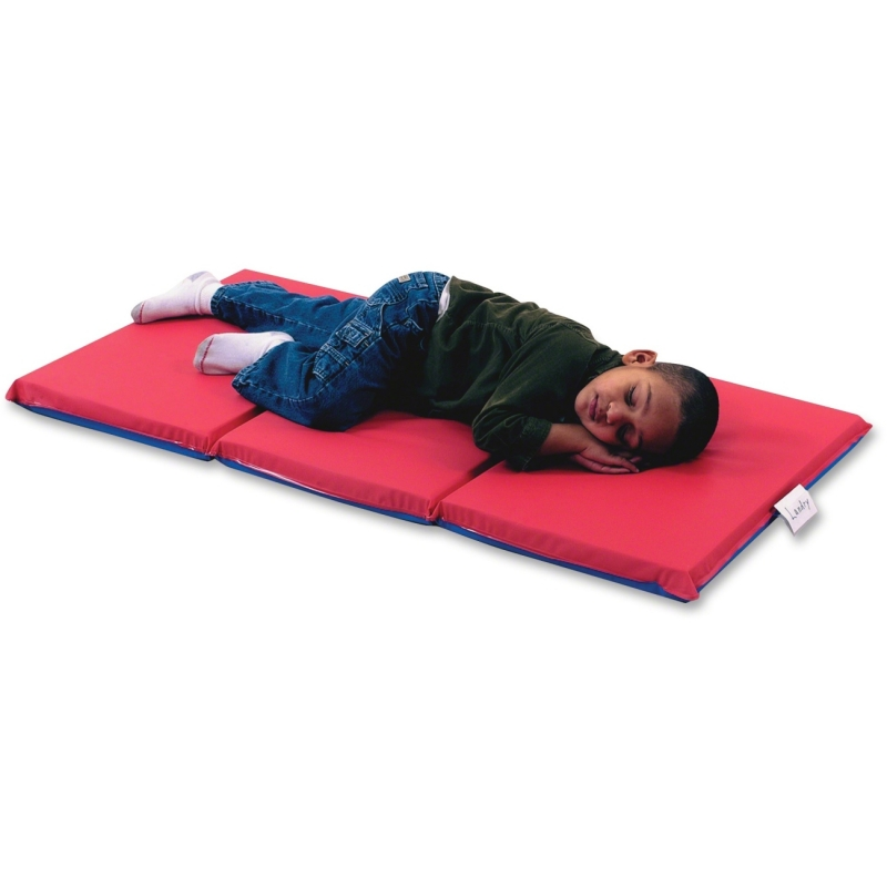 Childrens Factory 3-Section Infection Control Mat 400502RB CFI400502RB