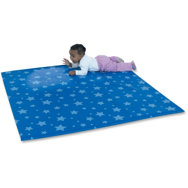 Childrens Factory Starry Night Activity Mat 705137PT CFI705137PT