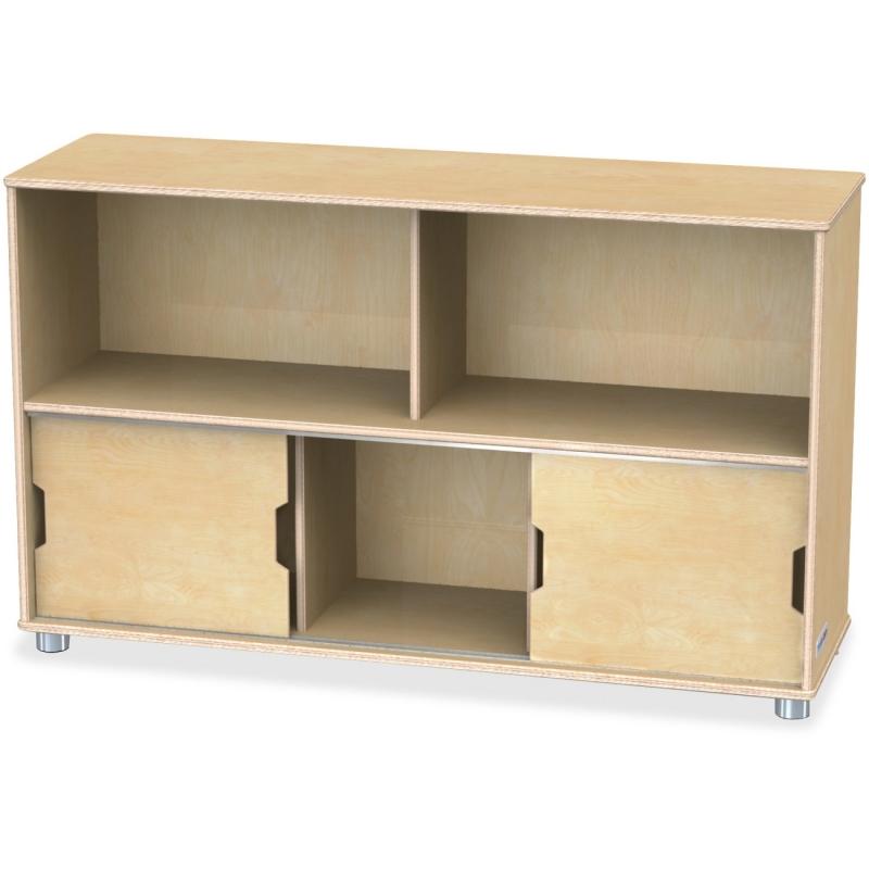 TrueModern Storage Shelves 1718JC JNT1718JC