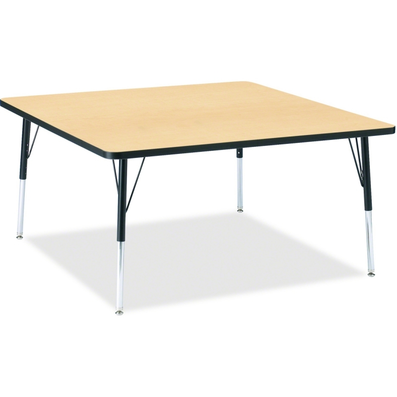 Berries Adult Height Classic Color Top Squaree Table 6418JCA011 JNT6418JCA011