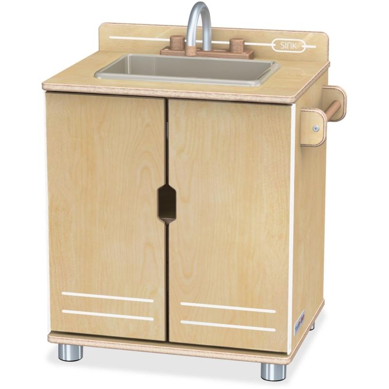 TrueModern TrueModern - Play Kitchen Sink 1708JC JNT1708JC