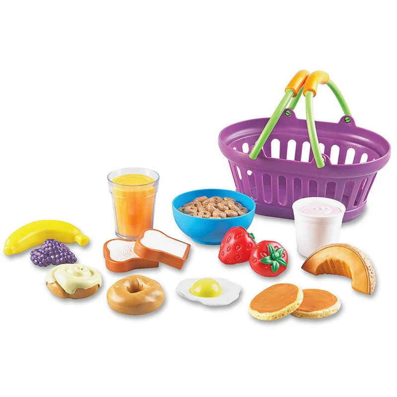 New Sprouts Play Breakfast Basket LER9730 LRNLER9730