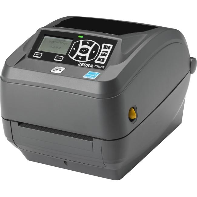 Zebra UHF RFID Printer ZD50043-T213R1FZ ZD500R