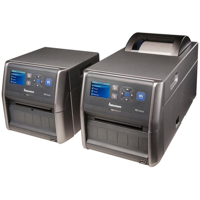 Intermec Thermal Transfer RFID Label Printer PD43A031NA010201 PD43