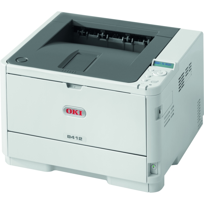 Oki LED Printer 62444301 B412dn