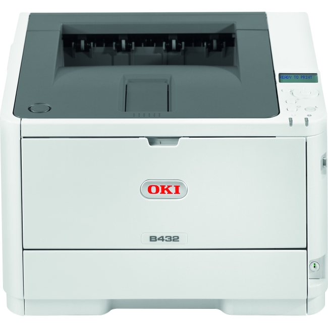 Oki LED Printer 62444401 B432dn