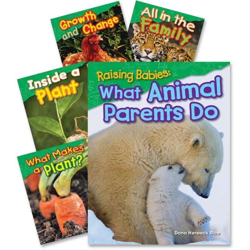 Shell 1st Grade Life Science Book Set 23020 SHL23020