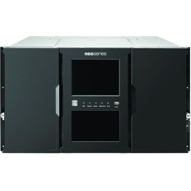 Overland Tape Autoloader OV-NEOXL806FC NEOxl 80