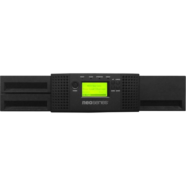 Overland NEOs Tape Autoloader OV-NEOST246FC T24