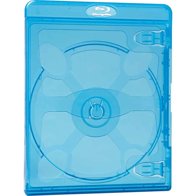 Verbatim Blu Ray Cases Bulk (30pk) 98603