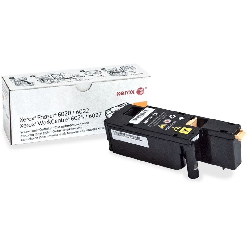 Xerox Toner Cartridge 106R02758 XER106R02758