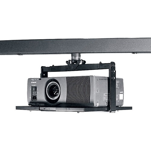 Chief Non-Inverted LCD/DLP Projector Ceiling Mount Kit LCDA-215C