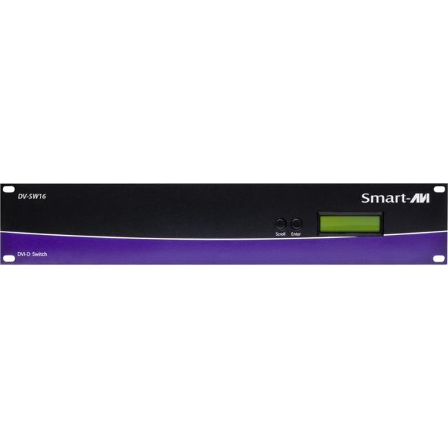 SmartAVI Video Switch DV-SW16S