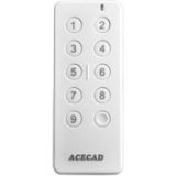 ACE CAD Bluetooth Speed Dial Controller for iPhone ISD AceDialer iSD