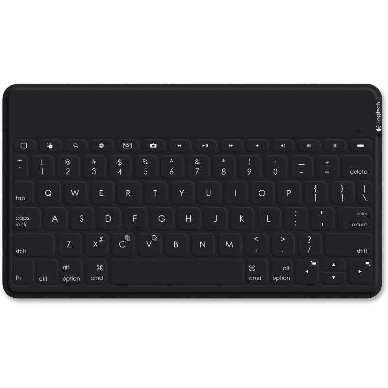 Logitech Keys-To-Go Ultra-portable, Stand-alone Keyboard 920-006701 LOG920006701