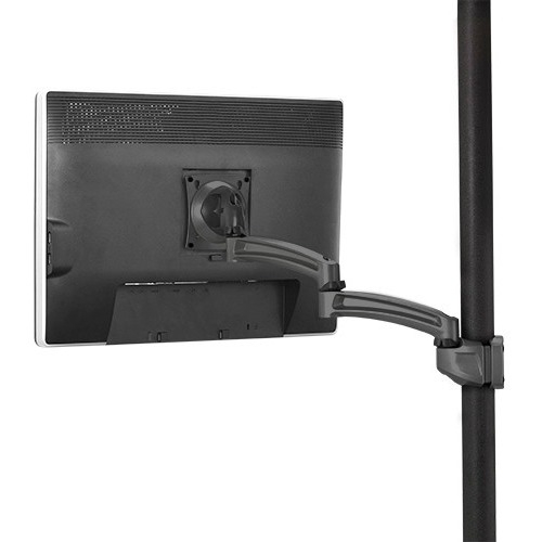 Chief Kontour K2P Pole Mount Articulating Arm, Single Monitor K2P120B