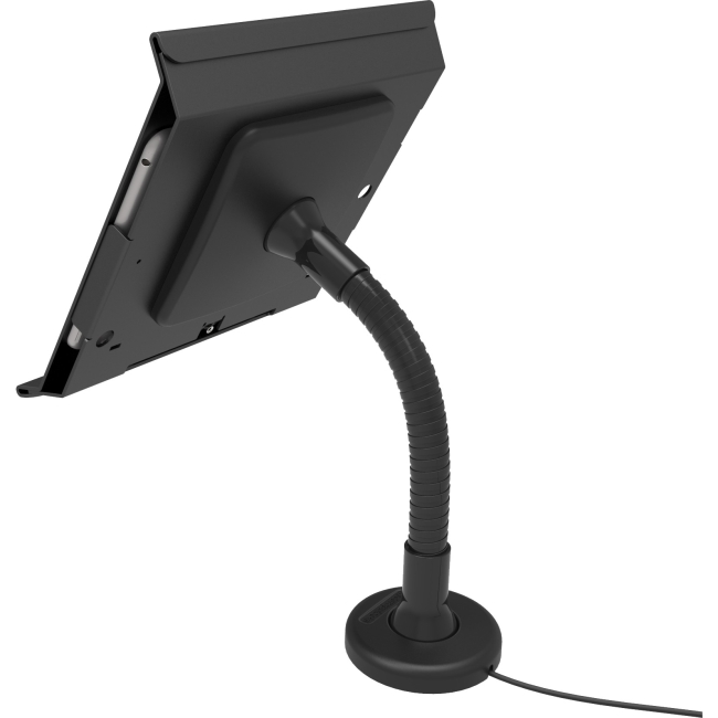 Compulocks Slide Flex Black iPad Air POS Flex Arm Mount 159B257POSB