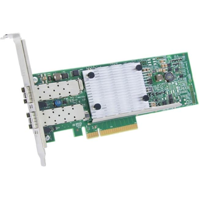 QLogic 10Gigabit Ethernet Card QLE8442-SR-CK QLE8440-SR