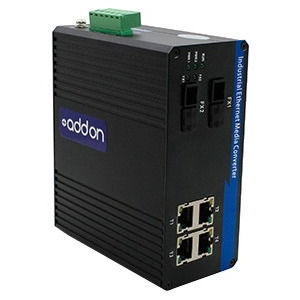AddOn Transceiver/Media Converter ADD-IFMC-BXD-2FC4