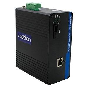 AddOn Transceiver/Media Converter ADD-IFMC-BXU-1FC1