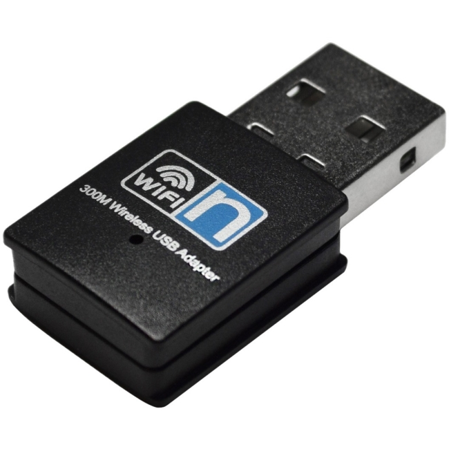 Premiertek 300Mbps Wireless-N 802.11n USB Adapter PL-8192CU