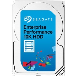 Seagate Enterprise Performance 10K HDD TB 512E ST1800MM0128