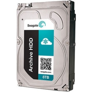 Seagate Archive HDD SATA 6Gb/s 8TB ST8000AS0002