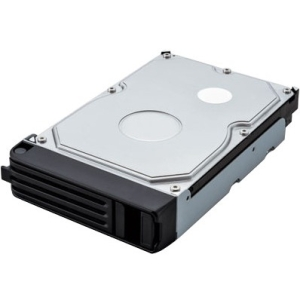 Buffalo Hard Drive OP-HD4.0BST-3Y