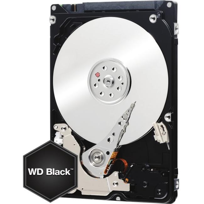 Western Digital Mobile 2.5-inch Hard Drives WD5000LPLX-50PK WD5000LPLX