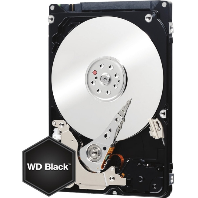 Western Digital Mobile 2.5-inch Hard Drives WD3200LPLX-50PK WD3200LPLX