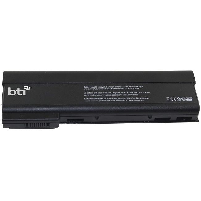 BTI Notebook Battery HP-PB650X9